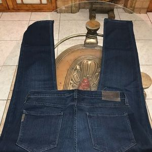 PAIGE FEDERAL Size 32